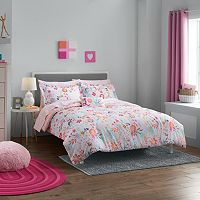 SONOMA Goods for Life™ Kids Floral Whimsy Bedding Collection