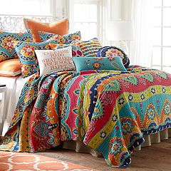 Levtex Elia Quilt Collection