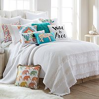 Levtex Janelle Quilt Collection