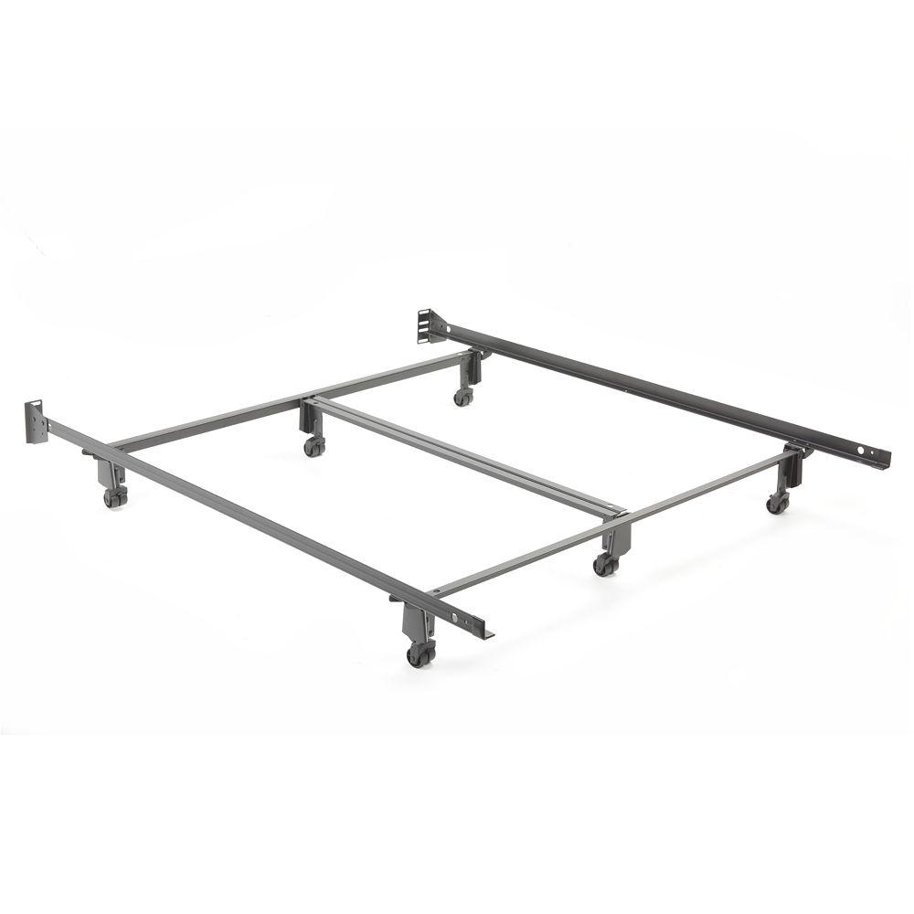 Instamatic Metal Bed Frame