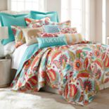 Levtex Heather Quilt Collection