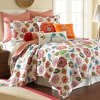 Levtex Abigail Quilt Collection