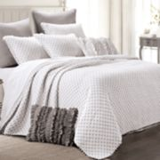 Levtex Regina Quilt Collection