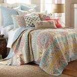 Levtex Licia Quilt Collection