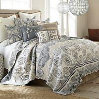 Levtex Reno Quilt Collection