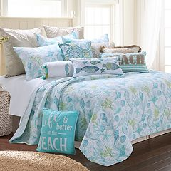 Levtex Camarillo Quilt Collection
