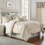 Marquis by Waterford Warren Comforter Collection