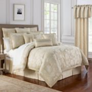 Marquis by Waterford Emilia Comforter Collection