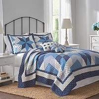 Always Home Nathan Quilt Collection