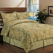 HFI Serenade 4-pc. Comforter Set