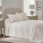 Always Home Eden Chenille Bedspread Collection