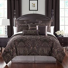 Marquis by Waterford Pierce Comforter Collection