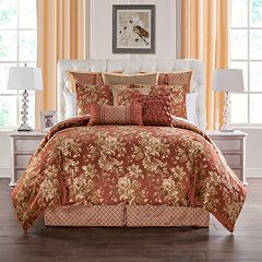 Marquis by Waterford Devlin Comforter Collection