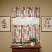 Tranquility Window Treatments