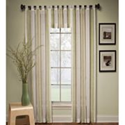 Delray Striped Window Treatments