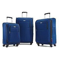 Samsonite Arrival Luggage Collection