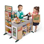 Melissa & Doug Grocery Store Collection