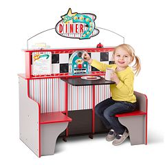 Melissa & Doug Diner Collection