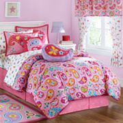 Olive Kids Paisley Dreams Bedding Coordinates