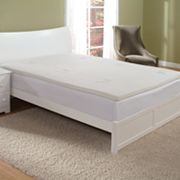 Westgate 2'' Memory Foam Mattress Topper