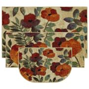 Mohawk Home August Garden Kitchen Rug