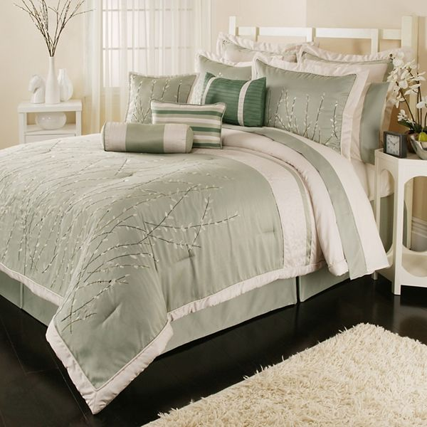 Bed Amp Bath Buy Online Home Classics Willoughby 20 Pc