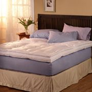 Down-Top Feather Bed