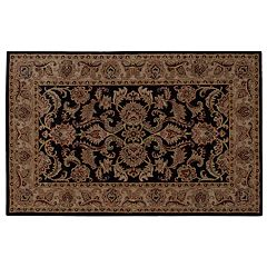 India House Floral Rug