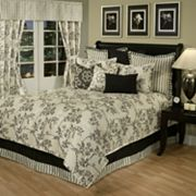 Sherry Kline Preston 7-pc. Comforter Set