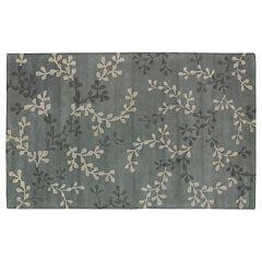 Surya Artist Studio Floral Rug