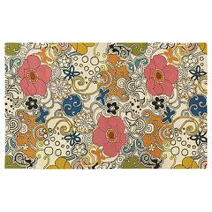 Surya Goa Floral & Paisley Rug
