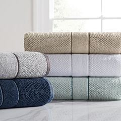 Columbia Performance Quick Dry Bath Towel Collection