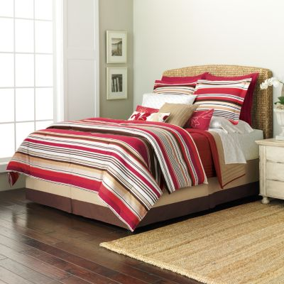 Clearance Bedding on Sonoma Life   Style Redwood Hills Bedding Coordinates