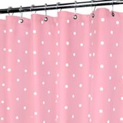 Park B. Smith Classic Polka-Dot Shower Curtains