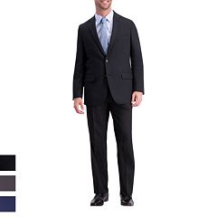 Men's Haggar Active Series Classic-Fit Suit Separates