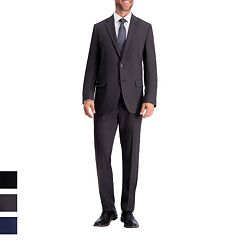 Men's Haggar Active Series Slim-Fit Suit Separates