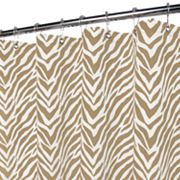 Park B. Smith Zebra Shower Curtains