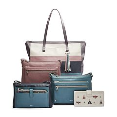 Relic Fall Color Handbag Collection