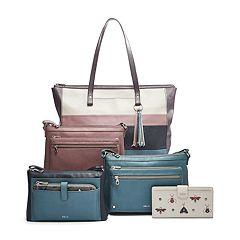 Relic Fall Color Handbag Collection