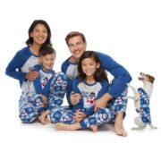 Jammies For Your Families Frosty the Snowman Matching Family Pajamas