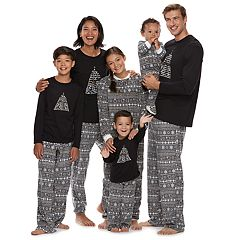 jammies for your families 12 days of christmas matching family pajamas - Matching Pjs Christmas