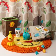 Jumping Beans Safari Bath Accessories