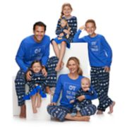 Jammies For Your Families Hanukkah Matching Family Pajamas