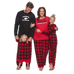 Jammies For Your Families Thanksgiving Matching Family Pajamas