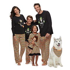 Jammies For Your Families Halloween Pajamas