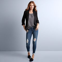 Women's LC Lauren Conrad Summer Outfit