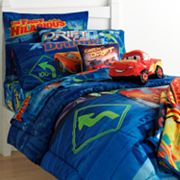 Disney/Pixar Cars Bedding Coordinates