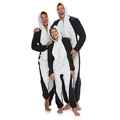 Jammies For Your Families Penguin Family Pajamas