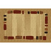 LA Rug Inc Sequoia Rectangle Rug