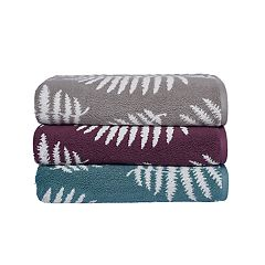 Sanderson Fern Bath Towel Collection